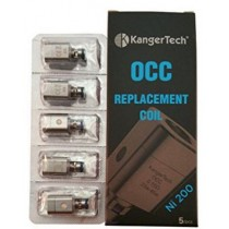 Kangertech Occ Replacement Coil - Pack Of 5