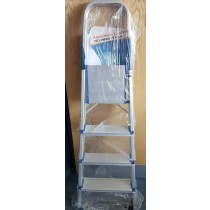 Helping Tools Aluminium Ladder - 137cm
