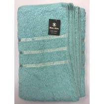 Home & Living Luxury Hand Towel - 90 x 50cm - Colours May Vary