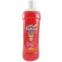 Little Rascals Soothing Bubble Bath - Splash - 1000Ml