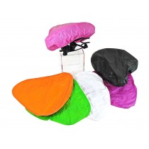 Protective Bike Seat Cover Assorted Colors
