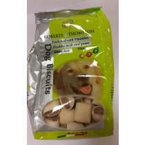 Marrowbone Dog Biscuits With Vitamins A/D3 And E - 350 Gms