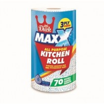 Little Duck Maxx All Purpose Kitchen Roll / Towels - 3 Ply