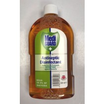 Medi Guard Antiseptic Disinfectant - 500ml