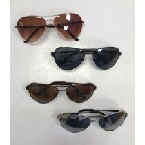 Mens Fashion Sunglasses - Colours & Shapes May Vary