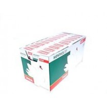 Swan Extra Slim Menthol Filter Tips - Box Of 20 Packs