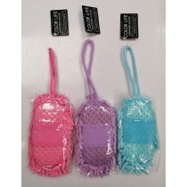 Microfibre Hand Cleaning Duster Cloth - Colours And Designs May Vary