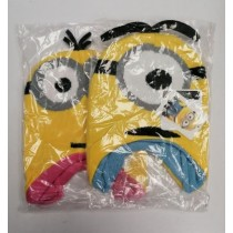 Despicable Me Kids Minion Peruvian Hat - Assorted Designs