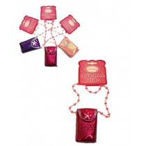 Princess Secret Mobile Phone Holder - Comes in 2 Colours - Pink And Purple - Colours May Vary