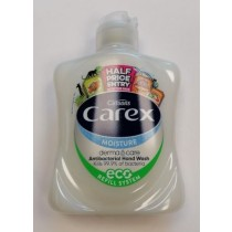 Cussons Carex Moisture Dermacare  Antibacterial Handwash Refill System - 250ml