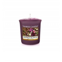 Yankee Candle - Samplers Votive Scented Candle - Moonlit Blossoms - 50g
