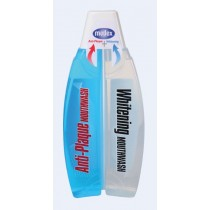 XPEL MEDEX ANTI-PLAQUE AND WHITENING MOUTHWASH - 500ml