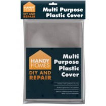 Multi Purpose Plastic Cover - 1 x 1.75m