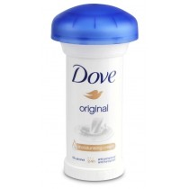 Dove Original Mushroom 24 Hour Anti-Perspirant 1/4 Moisturising Cream - 50Ml