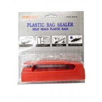 Maxim Plastic Bag Sealer