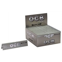 Ocb Xpert Slimfit Rolling Papers - 50 Booklets