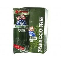 Hemp A Rillo Tobacco Free Royal Blunts - Pack of 15 - OGK