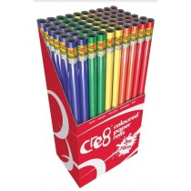 Cre8 Coloured Paper Rolls - 3m x 70cm - Colours May Vary