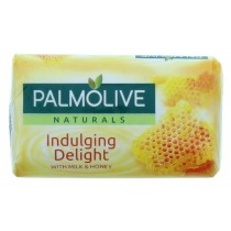 Palmolive Naturals Indulging Delight Bar of Soap - 90 Grams