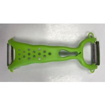 NBC 3-in-1 Magic Peeler - Green
