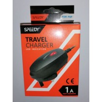 Quality Speedy 1A PSP Home Charger