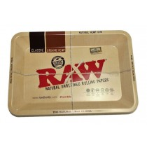 Raw Classic Authentic Tray Mini Ashtray - 18 x 12.5cm