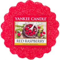 Yankee Candle - Tarts Wax Melts - Red Raspberry - 22g