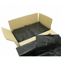 Heavy Duty Extra Strong Large Refuse Sacks - Pack of 200 - 83 x 46cm
