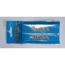 Rizla King Size Slim Blue Cigarette Paper - Pack of 2 Booklets