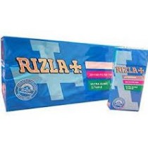 Rizla Ultra Slim Filter Tips - Box Of 20