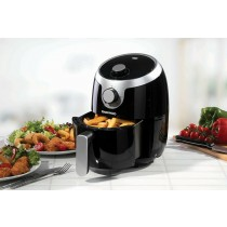 Daewoo Healthy Living 2L Air Fryer with 2 Years Warranty - 32 x 25 x 25cm