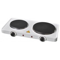 Double Hot Plate - Without Packaging - No Return