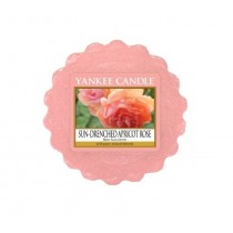 Yankee Candle - Tarts Wax Melts - Sun-Drenched Apricot Rose - 22g