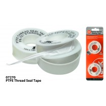 Ptfe Thread Sealing Tape - 12m x 12mm x 1mm