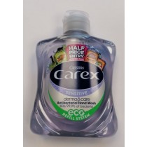 Cussons Carex Sensitive Dermacare  Antibacterial Handwash Refill System - 250ml
