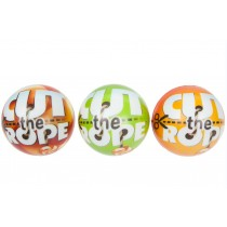 Kids Soft Ball - Colours And Designs May Vary