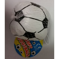 Mini Soft Soccer Football