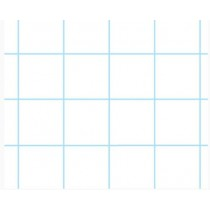 Square Maths Paper - 200Cm X 165Cm - Pack Of 500
