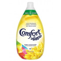 Comfort Intense Ultra Concentrated Fabric Conditioner - Sun Burst - 60 Washes - 900ML