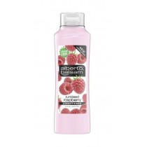 Alberto Balsam Sun Kissed Raspberry Conditioner - For All Hair Types - 350ml