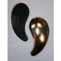 NBC Seasonal Detangling Brush - Gold