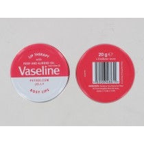 Vaseline Lip Therapy For Rosy Lips - 20 Grams