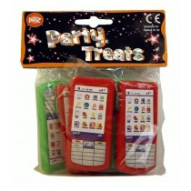 A To Z Party Treats - Toy Mobile Viewer - Pack Of 6
