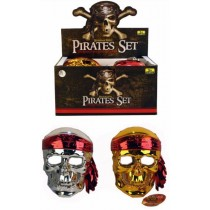 Toy Pirate Mask