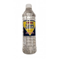 Rapide Turps Substitute for Paint Brushes & General Purpose Cleaning - 500ml