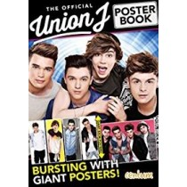 The Official Union J Poster Book