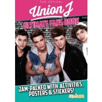 The Official Union J Ultimate Fans Book