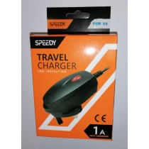 Quality Speedy 1A V3 Home Charger