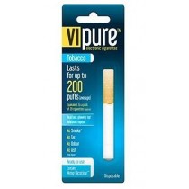 Vipure Disposable Electronic cigarette - Not to be Sold in UK - Export Only