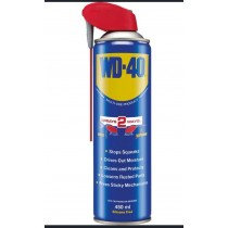 WD-40 Silicone Free Multi Use Spray - 450ml